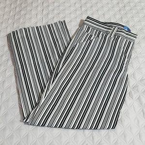 WY? Custom Made Pinstripe Pants